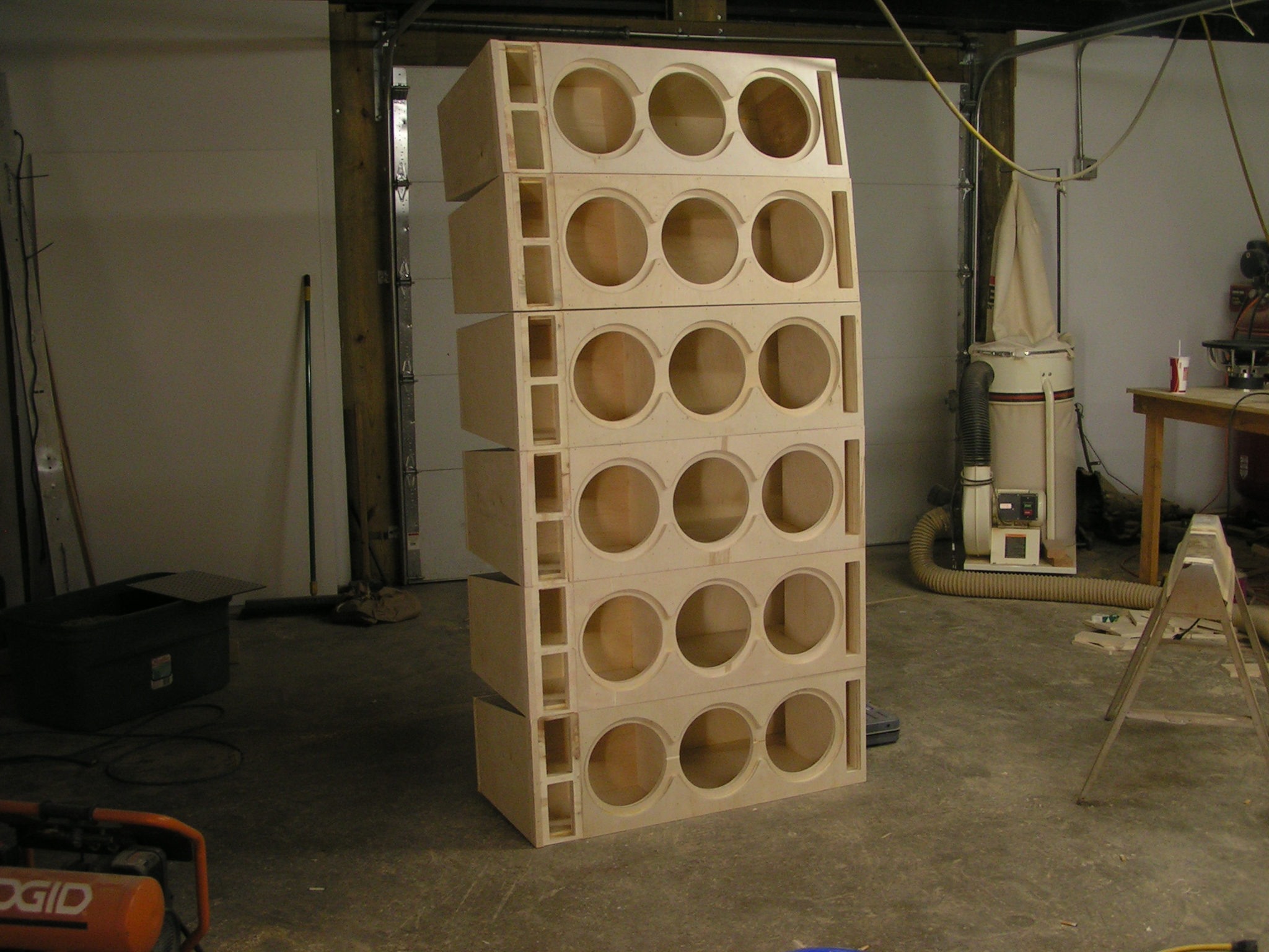 Diy Speaker Plans | Diydrywalls org