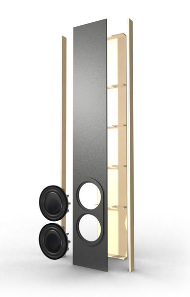 DIY inwall sub? - AVS Forum | Home Theater Discussions And ...