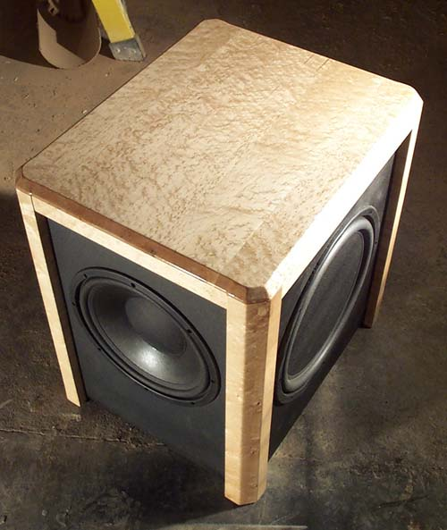 cost of wood for diy speakers avs forum home theater discussions and reviews. Black Bedroom Furniture Sets. Home Design Ideas