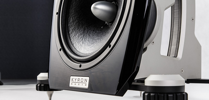 Kyron Audio Kronos Dipole Woofer