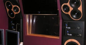 Clarity Custom Studio Monitors Featured