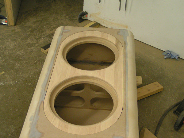 Clarity-Custom-Studio-Monitors-Woofer-Construction-10