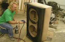 Clarity-Custom-Studio-Monitors-Woofer-Construction-11