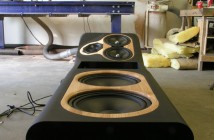 Clarity-Custom-Studio-Monitors-Woofer-Construction-12