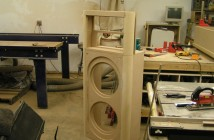 Clarity-Custom-Studio-Monitors-Woofer-Construction-8
