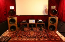 UB151 with Acoustic Horn Company AH300 - 7