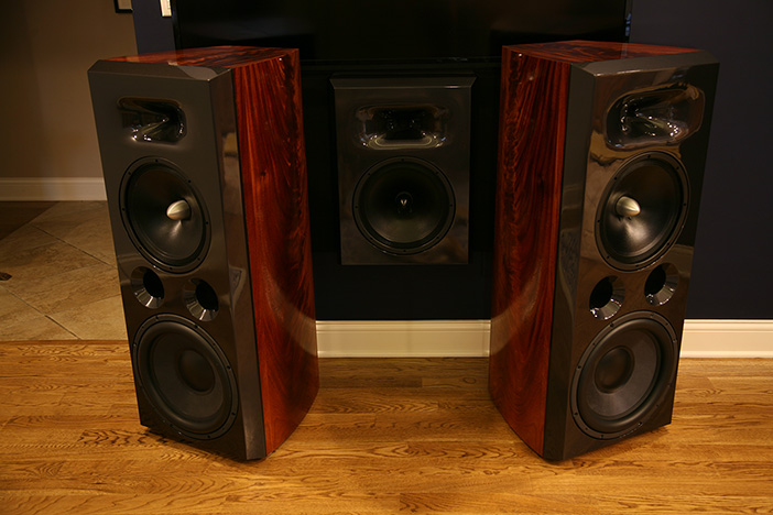 Doug S Diy Td12m Seos12 Dna 360 Build Ae Speakers