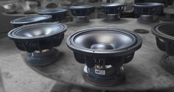 woofers in stock for immediate shipment