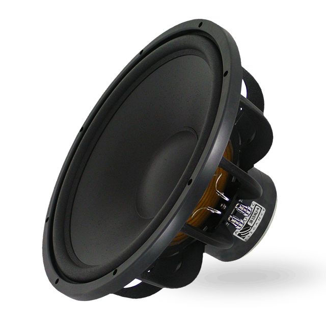 IB15HT - Home Theater Infinite Baffle Woofer - Subwoofer